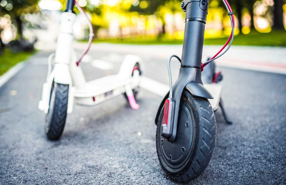 How Much Does A Electric Scooter Cost