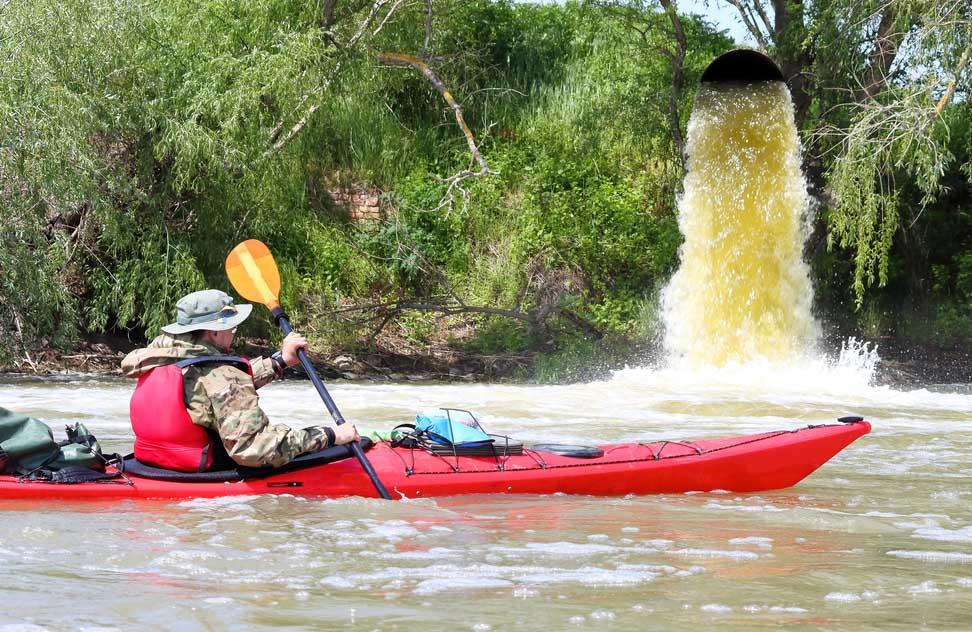 Do Modular Kayaks Leak?